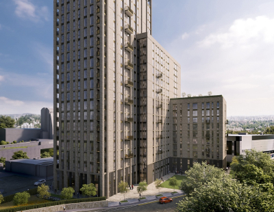 Regional update – Sheffield and Nottingham to receive major schemes