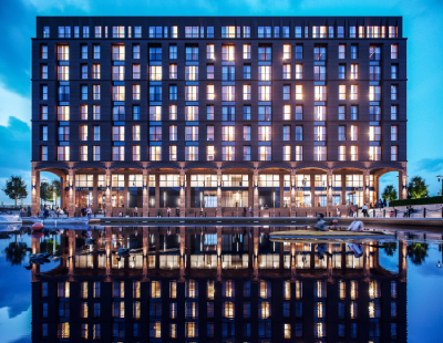 Roundup – Liverpool's £100m waterfront project & new BTR scheme in Sheffield
