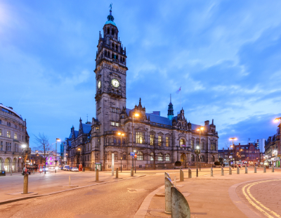 Why property investors should be looking to Sheffield