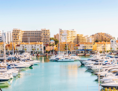 Vilamoura – why there is 'far more to come' from the famed resort