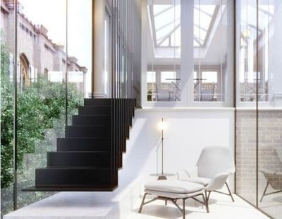 Belgravia property receives record-breaking investment of £6.4m