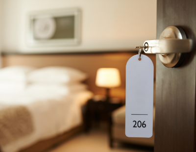 Kitchens and cost savings sees Brits opt for serviced apartments over hotels