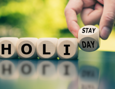 Demand boom - Covid strengthens UK holiday accommodation market