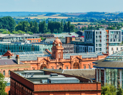Investors – should Nottingham be on your radar?
