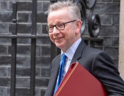 Cladding crisis - SLC pens letter to Michael Gove urging action