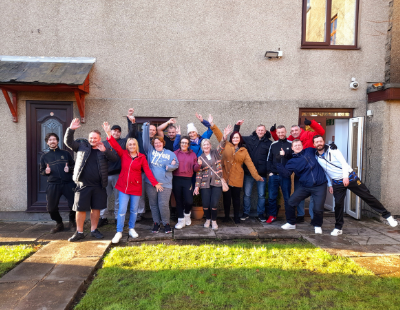 Social housing - Emerging Futures secures £2.3m loan from SASC