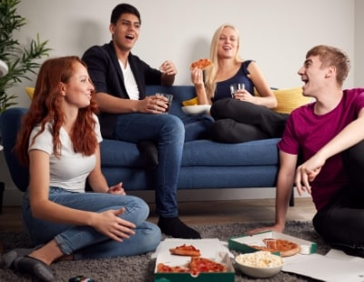 Co-living boom - lets rise by over a third in post-lockdown period