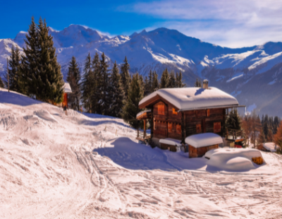 A guide on investing in real estate in Verbier