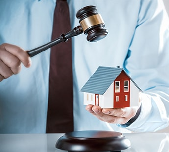 Property auction terminology unlocked