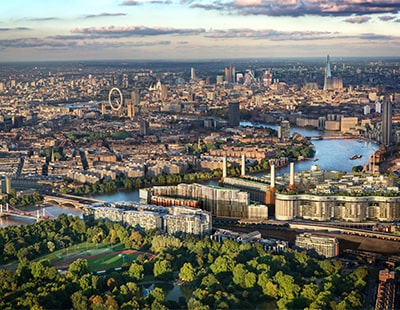 Sandstone - company launches fund across ten UK cities
