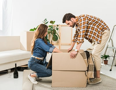 On the move – 2021's UK home moving hotspots revealed