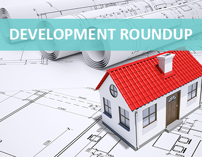 Dev roundup – major Liverpool and Wokingham schemes underway