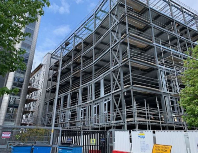 'Complex' loan granted for £10m residential Manchester building