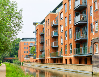 New-build market share hits lowest level in a decade
