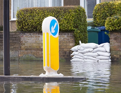 The importance of flood mitigation in new residential developments