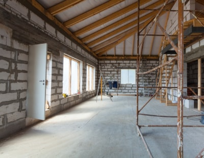 Five ways to keep your home renovation eco-friendly