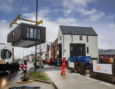 Modular update – affordable modular homes coming to Beeston