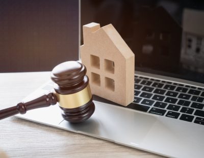 Top tips for getting the best out of property auctions