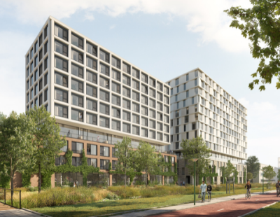 PBSA plans – high-quality living set for Nottingham and the Netherlands