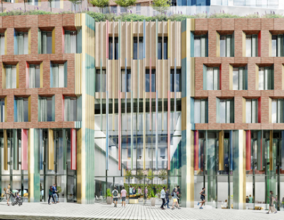 PBSA roundup – new Leeds scheme, £133m tie-up and hottest towns revealed