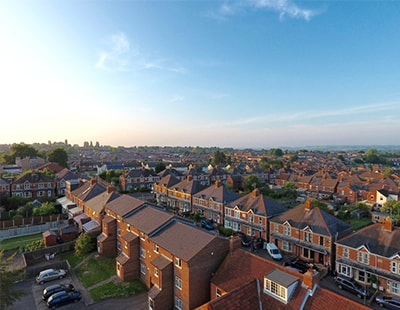 Why creativity and ambition are needed to solve the UK's housing shortage