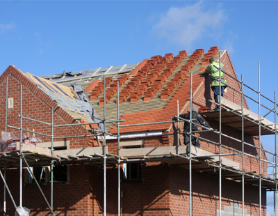 Revealed – which UK areas are running the race in construction?