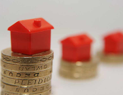 Average rents fall below £800 per month