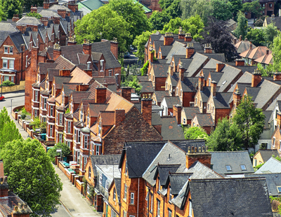 Property price growth is coming to a standstill