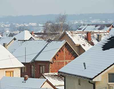 How to weather-proof your investment properties in winter